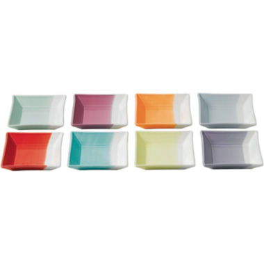 "jcpenney.com | Royal Doulton® ""1815"" 8-pc. Square Tapas Tray Set"