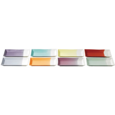 "jcpenney.com | Royal Doulton® ""1815"" 8-pc. Rectangular Tray Set"