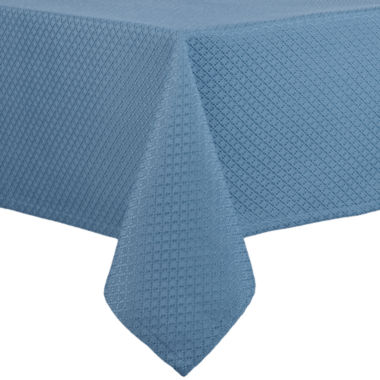 jcpenney.com | jcp EVERYDAY™ Diamond Weave Tablecloth