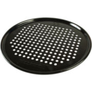 "Charcoal Companion® 12.9"" Round Pizza Screen"