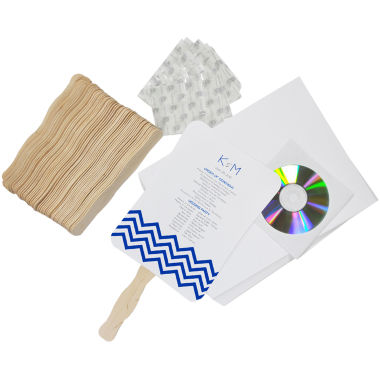 jcpenney.com | Cathy's Concepts DIY Scroll Fan Program Kit