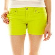 Levi's® Moira Mid-Length Shorts