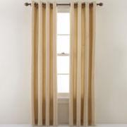 Studio™ Kenna Grommet-Top Curtain Panel