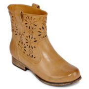 MIA girl  Fauna Womens Western Booties