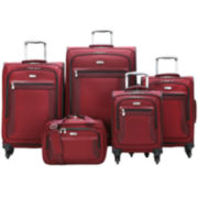 Ricardo® Beverly Hills Montecito Micro-Light Luggage Collection