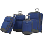 Ricardo® Beverly Hills Valencia Light Upright Luggage Collection