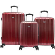 Ricardo® Beverly Hills Sunset Boulevard Spinner Hardside Expandable Luggage