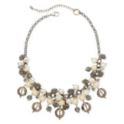 Aris by Treska Beaded Trinket Necklace