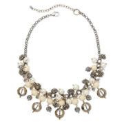 Aris by Treska Beaded Trinket Necklace