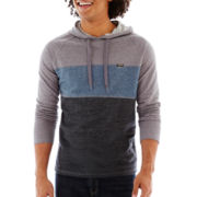 Vans® Long-Sleeve Knit Shirt
