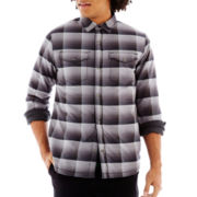 Vans® Plaidmatic Lightweight Jacket