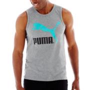 Puma® Logo Tank