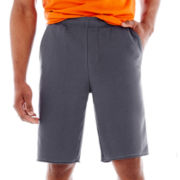 Puma® Sweat Shorts