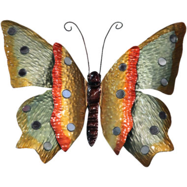jcpenney.com | Butterfly Hanging Wall Decor