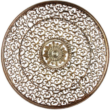 jcpenney.com | Scrollwork Metal Wall Hanging