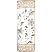 Daisy Metal Wall Decor