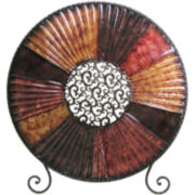 Modern Decorative Plate