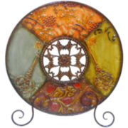 Artisan Decorative Plate