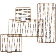 Esther Votive Candle Holder Wall Sconce