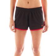 Nike® Mesh Field Shorts