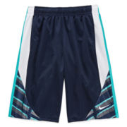 Nike® Dri-FIT Avalanche Shorts – Boys 8-20