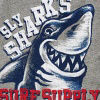 Shark Graphic