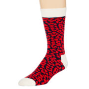 HS® by Happy Socks Leopard Socks