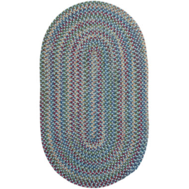 jcpenney.com | Colonial Mills® Andreanna Reversible Braided Oval Rug