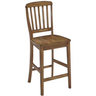 jcpenney.com | Woodsville Counter-Height Barstool