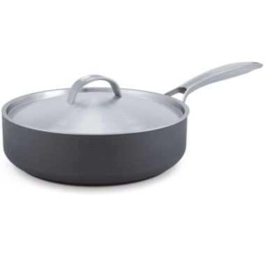 jcpenney.com | GreenPan™ Paris 3-qt. Hard-Anodized Sauté Pan