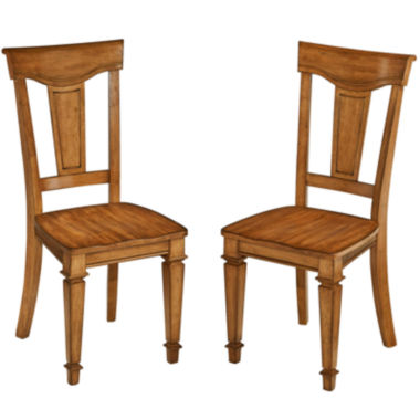 jcpenney.com | Bransford Set of 2 Dining Chairs