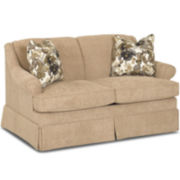 Reilly Gliding Loveseat