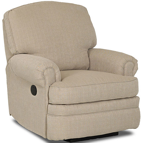 Isaac Fabric Lift Recliner