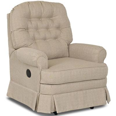 ava fabric lift recliner