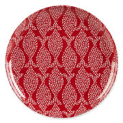 jcp EVERYDAY™ Little Fish Set of 4 Salad Plates