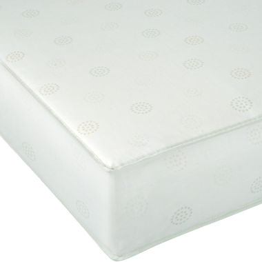 jcpenney.com | Simmons Kids™ BeautySleep Foam Cozy Star Crib Mattress