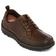 Hush Puppies® Belfast Mens Oxford Shoes