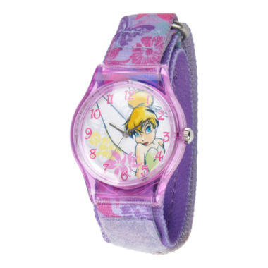 jcpenney.com | Disney Kids Tinkerbell Watch