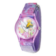 Disney Kids Tinkerbell Watch