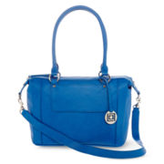 Liz Claiborne Early Bird Satchel