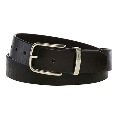 Levi's® Black Leather Belt