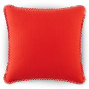 Design by Conran Chunky Stitch Decorative Pillow