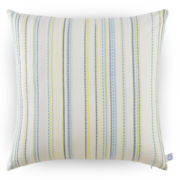 Design by Conran Dotted Line Decorative Pillow