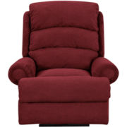 Norman Fabric Recliner
