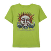Sublime Graphic Tee - Toddler Boys 2t-5t