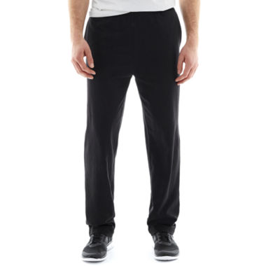 jcpenney.com | Xersion™ Cotton Knit Athletic Warmup Pants