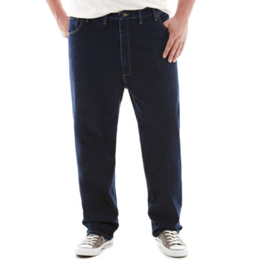 jcpenney.com | Wrangler® Reserve™ Authentic Regular-Fit Jeans-Big & Tall