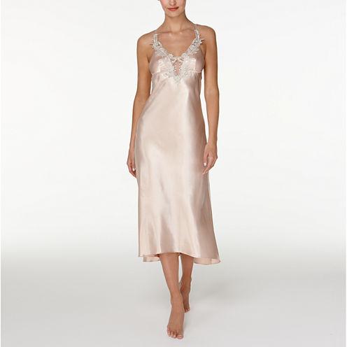 Flora Stella Charmeuse Nightgown