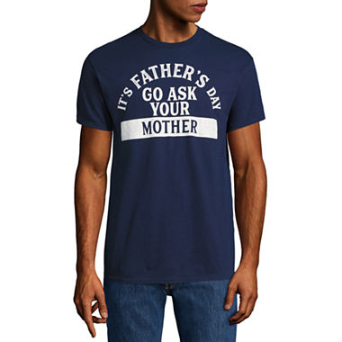 8-Pack Its Fathers Day SS Tee