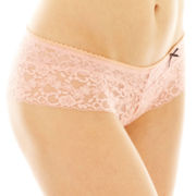 Cosmopolitan Lace Cheeky Panties